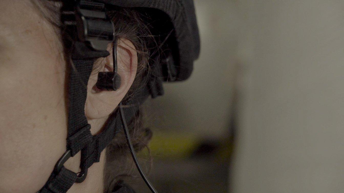 Savox Noise-COM 100 in-ear headset